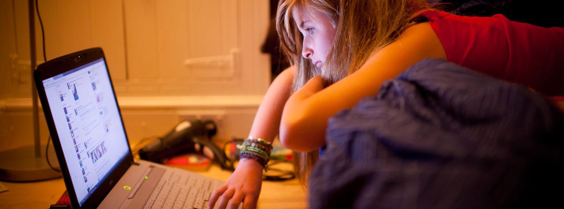 Sportello di aiuto alle vittime del cyberbullismo